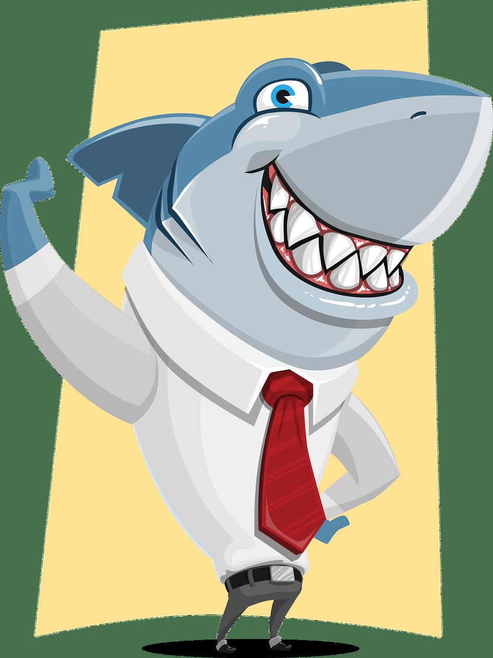 Loan Sharks | Investor Fraud